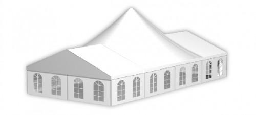 Corturi Model cupola