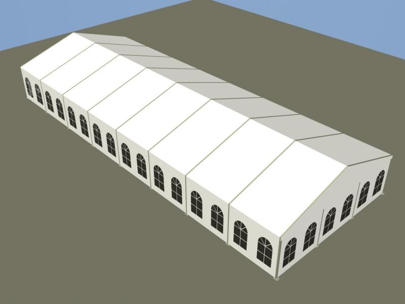 Cat de modulare sunt corturile?